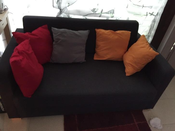 Vendo divano Ikea Haushalt