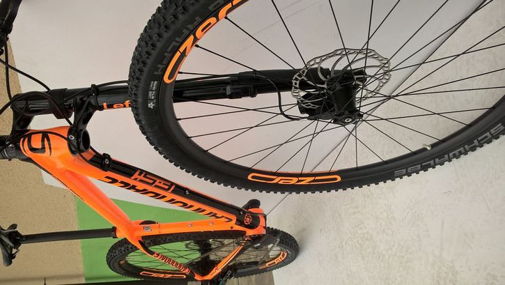 Cannondale F-Si Carbon 2 NUOVO      Sport & Outdoor 3