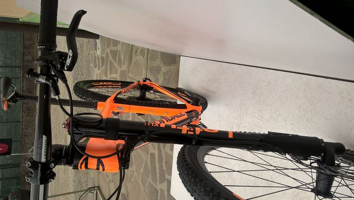 Cannondale F-Si Carbon 2 NUOVO      Sport & Outdoor 4