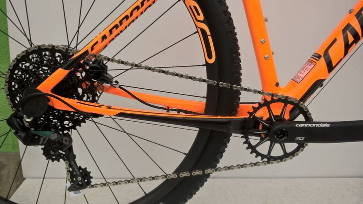 Cannondale F-Si Carbon 2 2016 nuovo  Sport & Outdoor 2