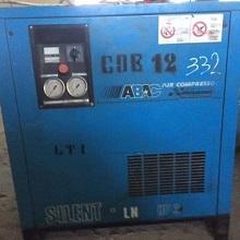 Vendesi elettrocompressore Abac Sonstige