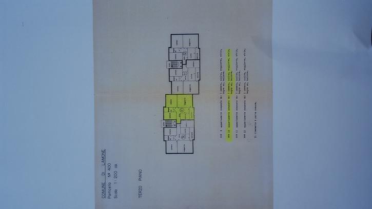 affitto appartamento 3,5 locali totalmente ristrutturato Immobilien 2