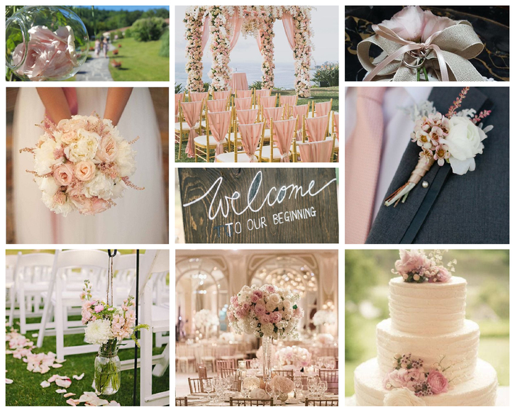 WEDDING & EVENTS PLANNER Stellen & Kurse