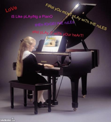 Lezioni di pianoforte Musik