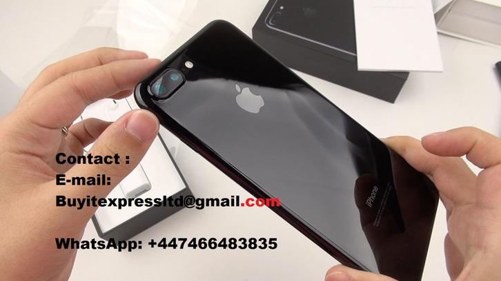 Apple iPhone 7 32GB per  450 Euro / Apple iPhone 7 PLUS 32GB costo 470 Euro Telefon & Navigation