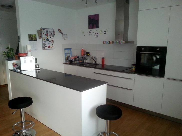 Bellinzona, appartamento 4.5 locali Immobilien 2