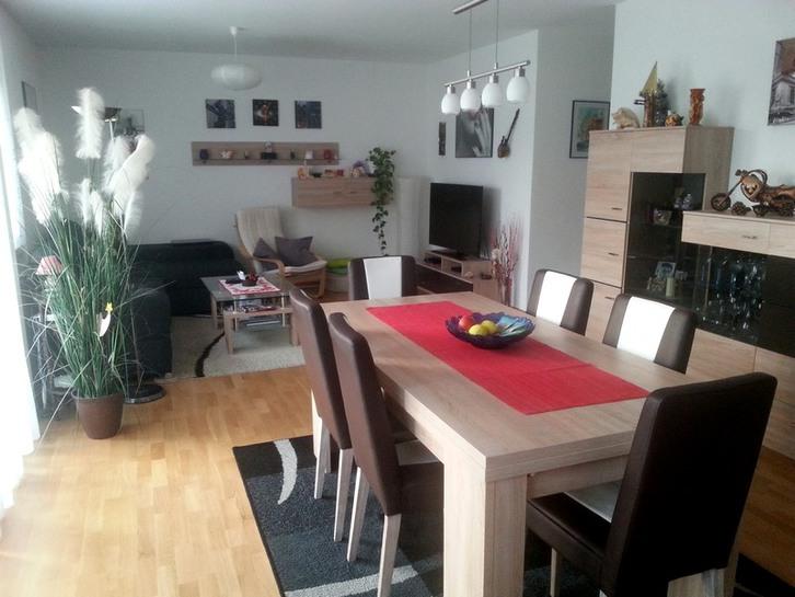 Bellinzona, appartamento 4.5 locali Immobilien 3
