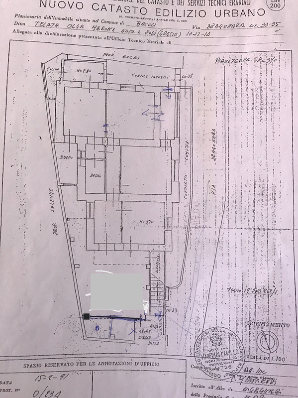 Vendita casa Unifamilliare  Haushalt 3
