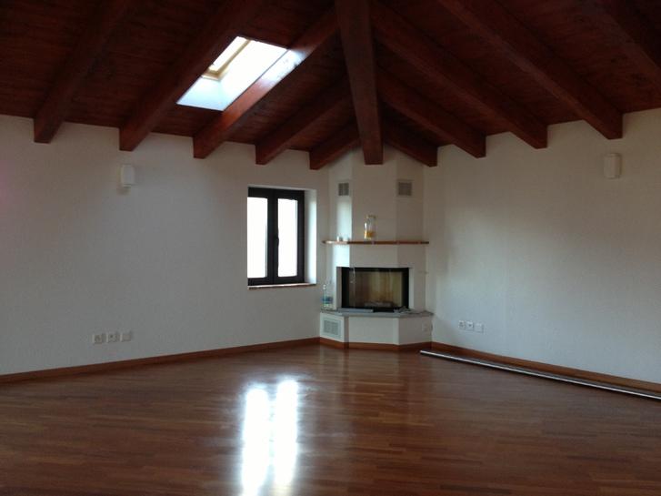 Vendesi casa ticinesi di nucleo con vista lago, Bioggio, Luganese. Immobilien 4