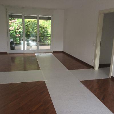 Paradiso vendesi appartamento 4,5 locali Immobilien