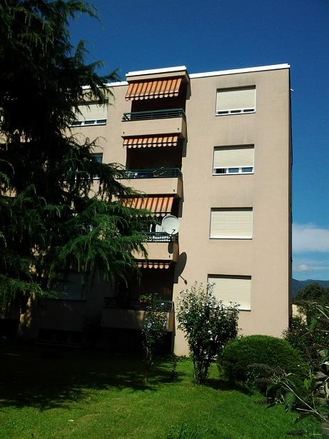 Ligornetto appartamento di 3,5 locali Immobilien