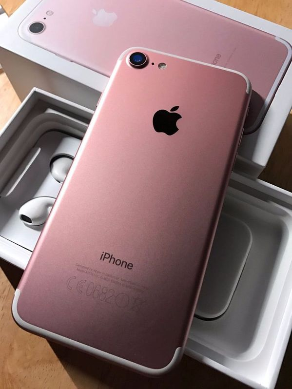 Apple iPhone 7 32GB costo 450 Euro /  Apple iPhone 7 PLUS 32GB costo  470 Euro Telefon & Navigation 3