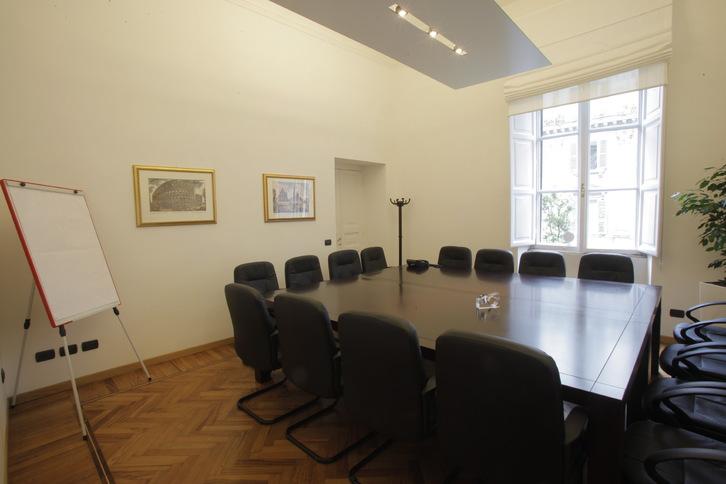Via Veneto, Affittasi Uffici  pronti  con Sale Riunioni e Reception all'ingresso Büro & Gewerbe 2