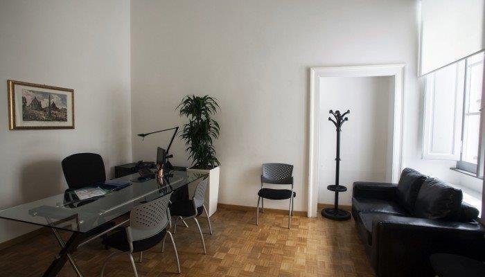 Via Veneto, Affittasi Uffici  pronti  con Sale Riunioni e Reception all'ingresso Büro & Gewerbe 3