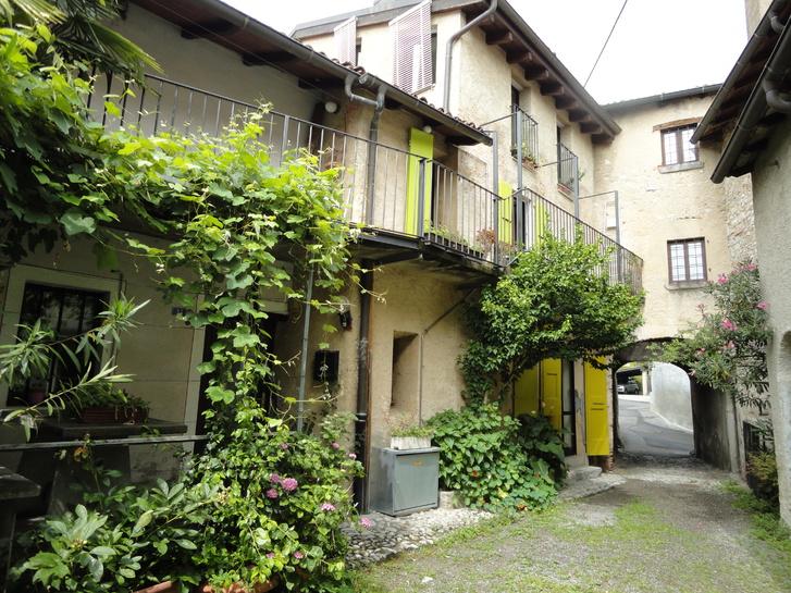 in affitto a Obino, Castel S. Pietro  Haushalt 4