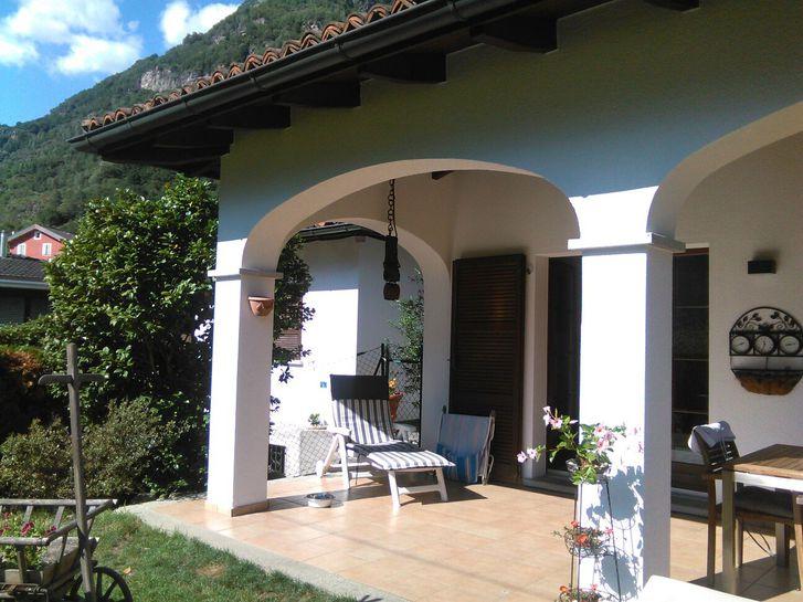 Villa Unifamiliare vendita Osogna Immobilien 2