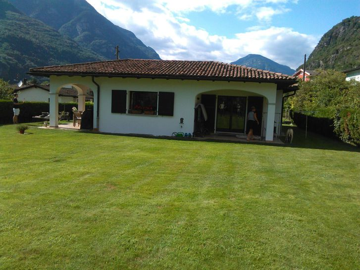 Villa Unifamiliare vendita Osogna Immobilien 3