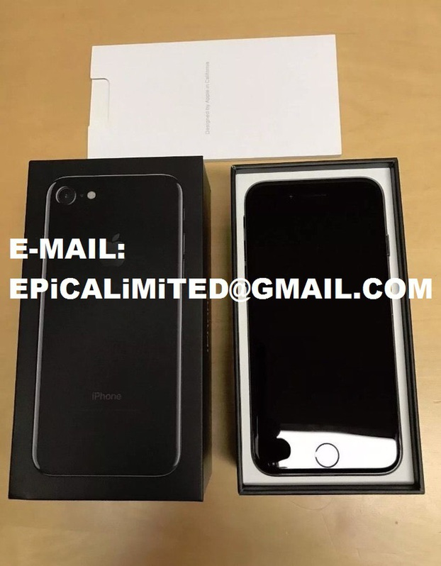 Apple iPhone 7 32GB disponibile per  400 Euro e Apple iPhone 7 PLUS 32GB per 430 Euro Telefon & Navigation