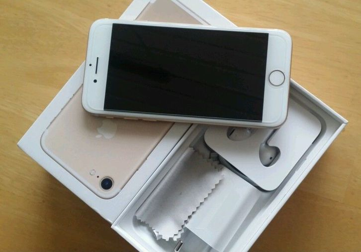 Apple iPhone 7 32GB disponibile per  400 Euro e Apple iPhone 7 PLUS 32GB per 430 Euro Telefon & Navigation 3