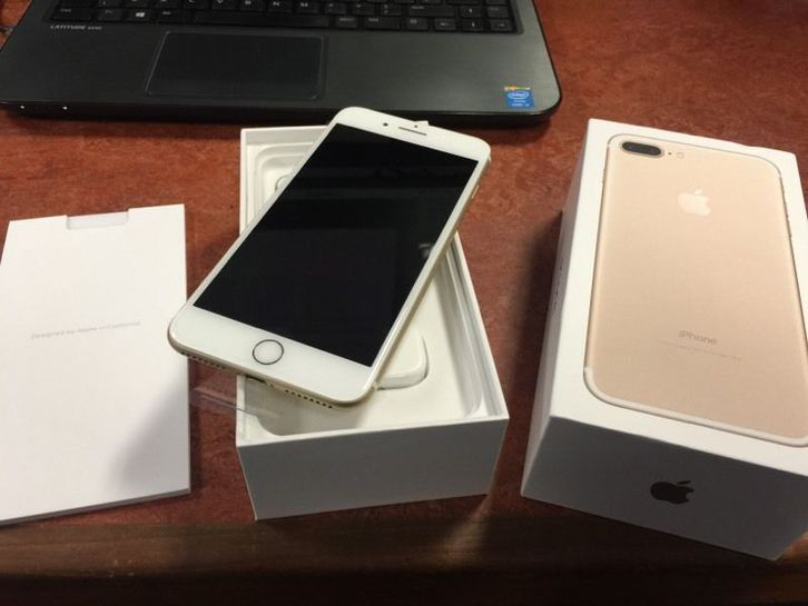 Apple iPhone 7 32GB disponibile per  400 Euro e Apple iPhone 7 PLUS 32GB per 430 Euro Telefon & Navigation 4