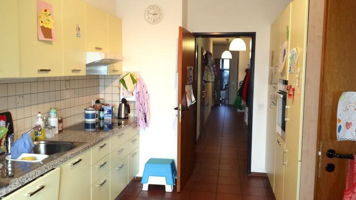 Affittasi appartamento 4.5 a Pregassona alta Immobilien