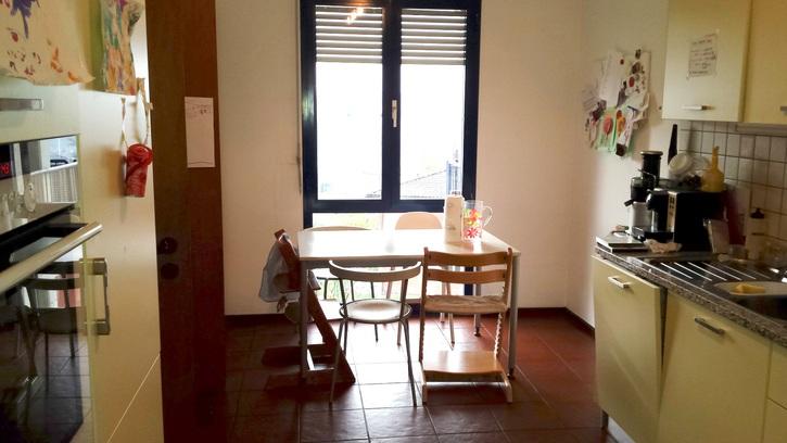Affittasi appartamento 4.5 a Pregassona alta Immobilien 2