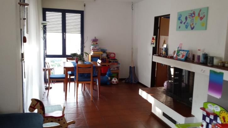 Affittasi appartamento 4.5 a Pregassona alta Immobilien 3
