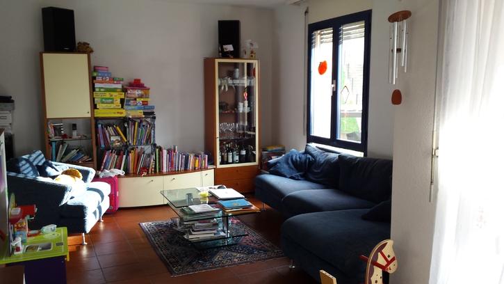 Affittasi appartamento 4.5 a Pregassona alta Immobilien 4
