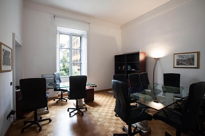 Sale Riunioni da 20 a 100 posti Büro & Gewerbe