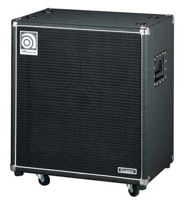 Ampeg bass amp system Musik 2