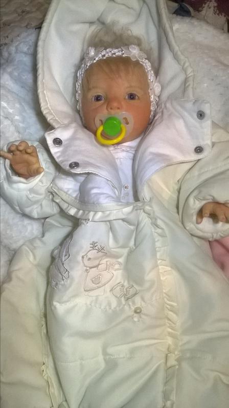 Bambole Reborn come bimbi veri  Sonstige 3
