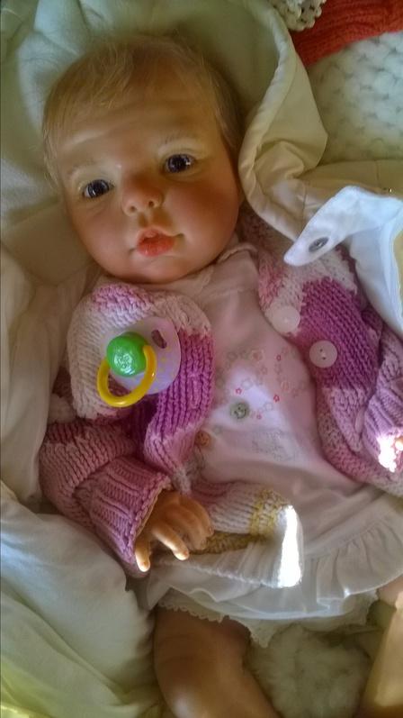 Bambole Reborn come bimbi veri  Sonstige 4