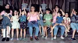 Hostess, Ballerini, animatori, istruttori, baby e mini club, ecc. anche prima esperienza  Stellen & Kurse 4