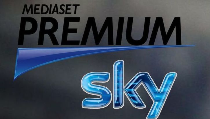 Sky italia Mediaset Premium + 11000 ondemand TV & Audio