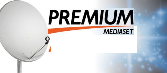 Sky italia Mediaset Premium + 11000 ondemand TV & Audio 2