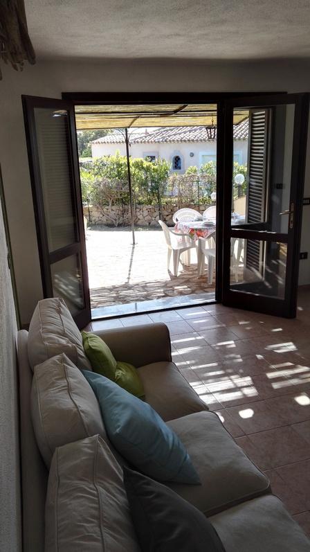 Trilocale fronte mare a San Teodoro (Sardegna )  Immobilien 2