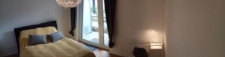 2-Zimmer-Wohnung beim Chur Antiquitaeten