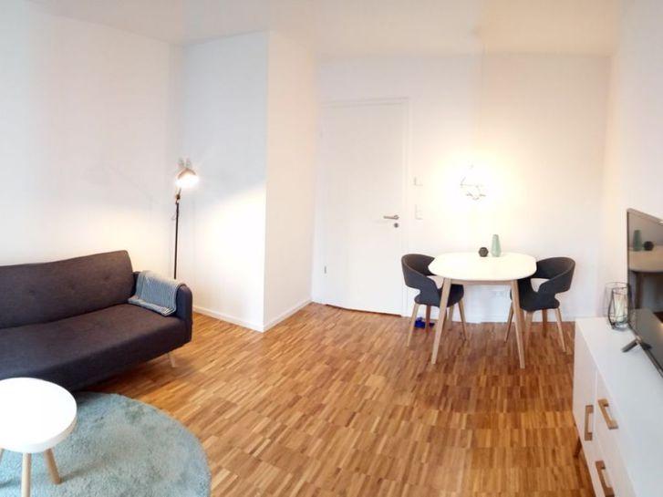 2-Zimmer-Wohnung beim Chur Antiquitaeten 2