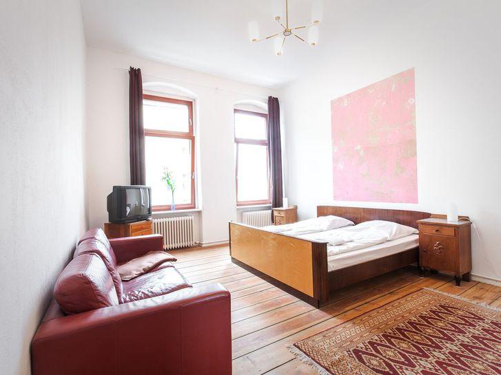 2-Zimmer-Wohnung im Herzen der Stadt Immobilien