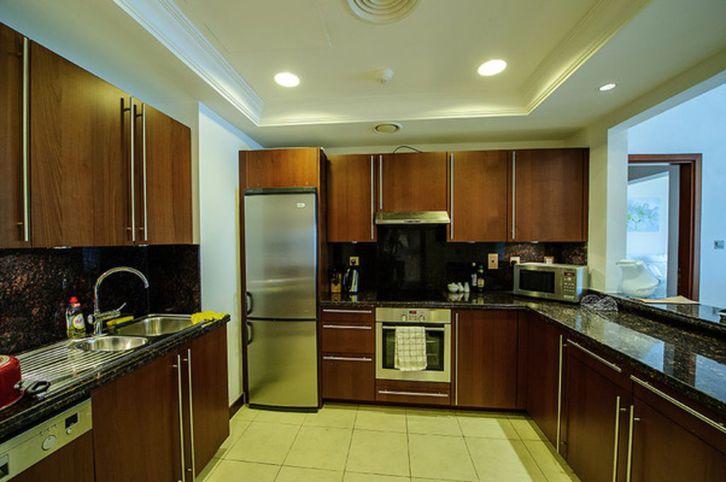 2-Zimmer möblierte Wohnung Immobilien