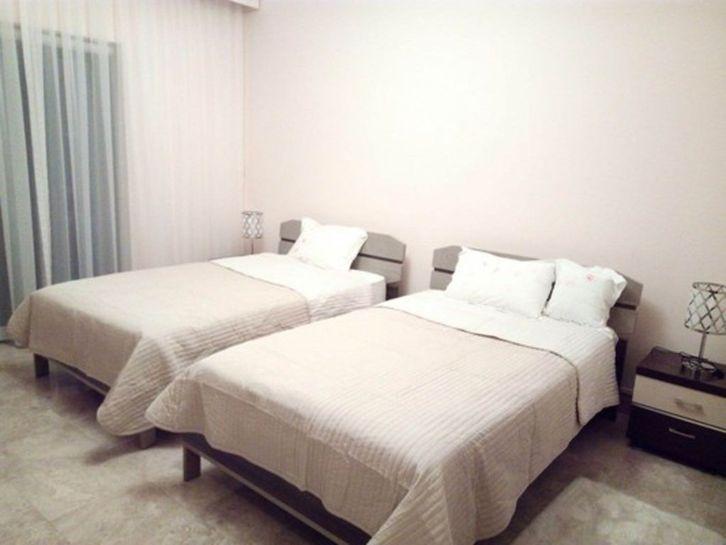 2-Zimmer möblierte Wohnung Immobilien 4