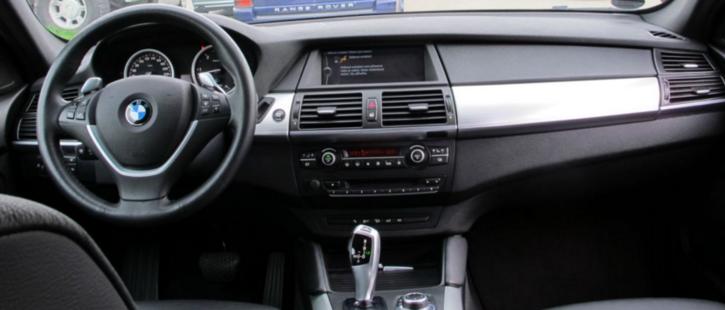 2011 BMW X6 xDrive40d Hamann Fahrzeuge 3