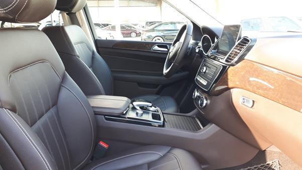 2018 Mercedes Benz GLE 350  Fahrzeuge 2