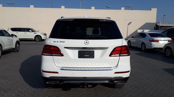2018 Mercedes Benz GLE 350  Fahrzeuge 4