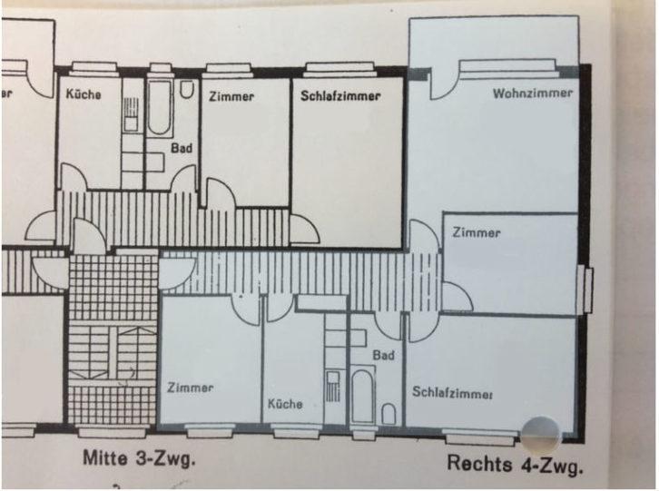 4-Zimmer Wohnung in Niederlenz Immobilien