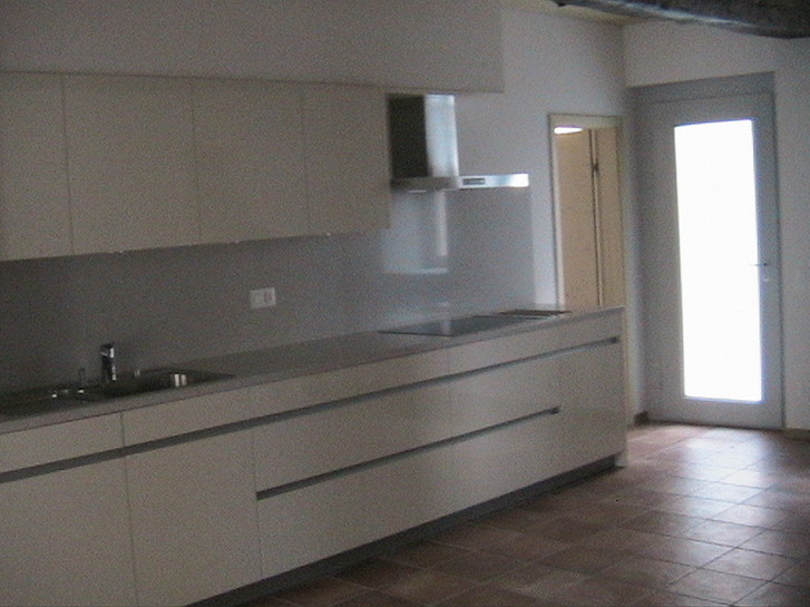 7 rooms single family house renovated in Collina D'Oro Haushalt 2