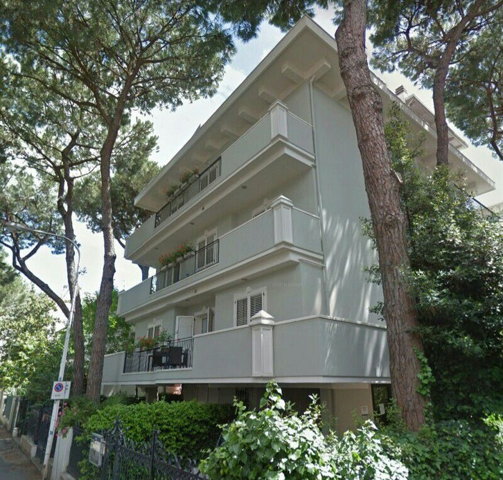 Affitto Appartamento Vacanze Riccione Immobilien