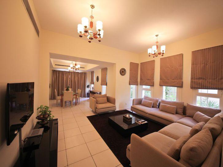 Anspruchsvolles 2 Schlafzimmer möbliert Immobilien
