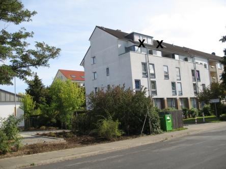 1 Zi Wohnung Apartment 30419 Hannover Immobilien 4
