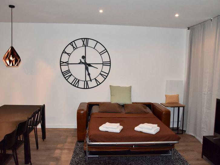 Appartement à Genève Immobilien 2